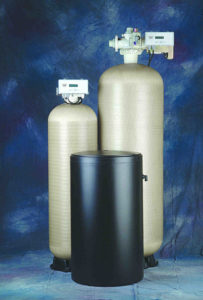 Commercial Industrial Water Softener Treatment
